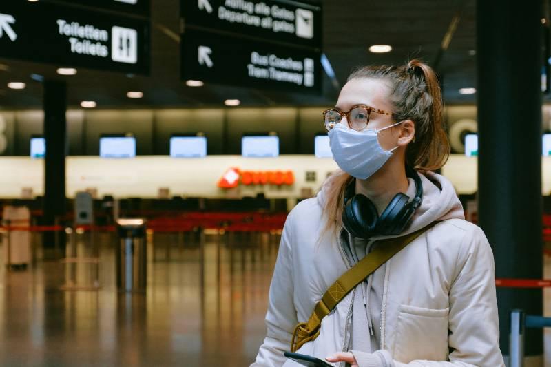 coronavirus cancelaciones de vuelos