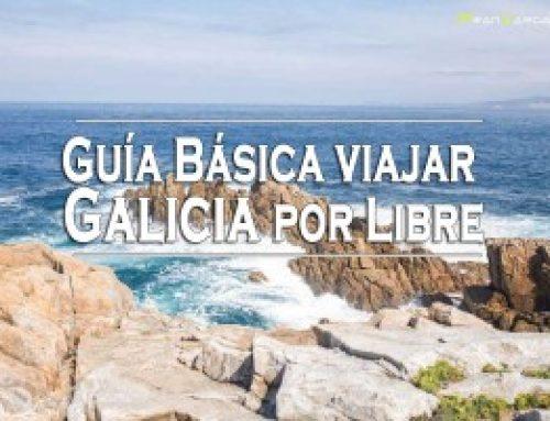 Guía viajar Galicia por Libre