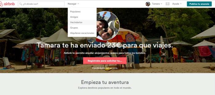 ganar dinero extra con airbnb 2