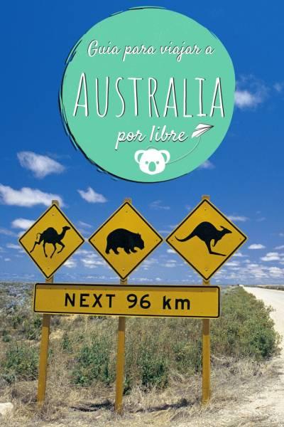 guia para viajar a Australia por libre . www.mochiadictos.com-2