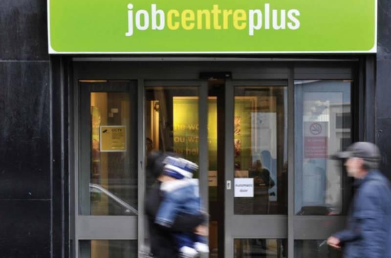 Encontrar trabajo en Inglaterra