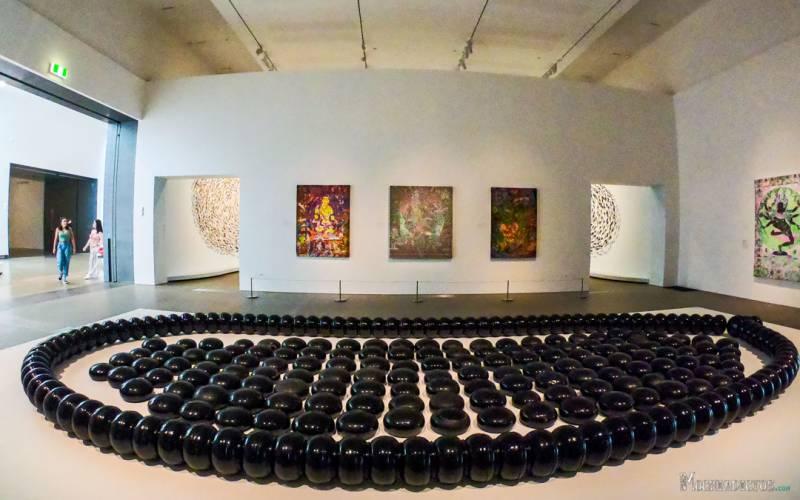 museos en Brisbane