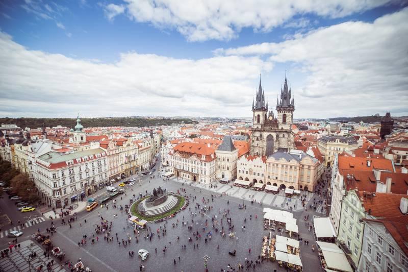 Qué hacer en Praga en 2, 3 y 4 días