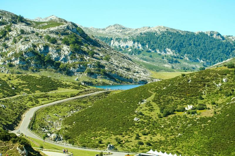 planes que hacer en España con niños asturias