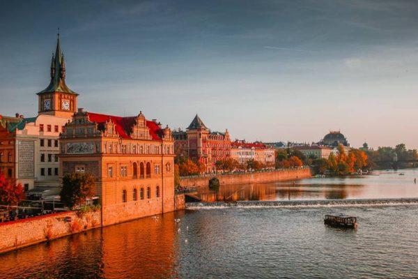 Consejos para viajar a Praga
