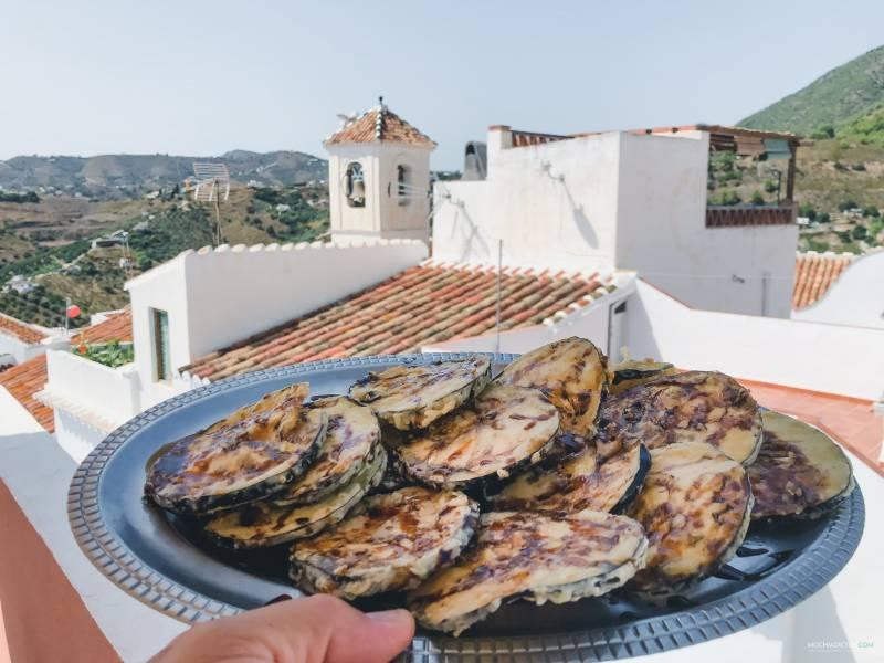 que comer en Málaga