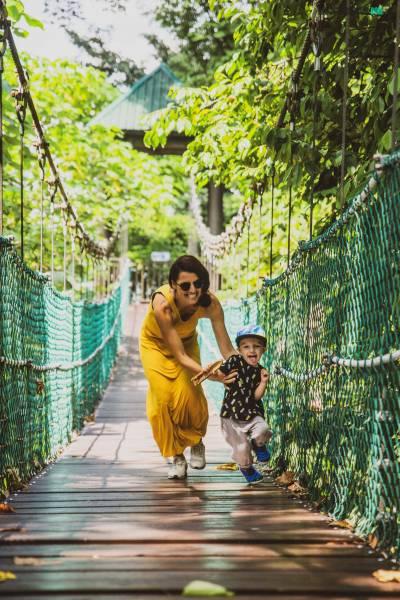 que hacer en Kuala Lumpur con niños