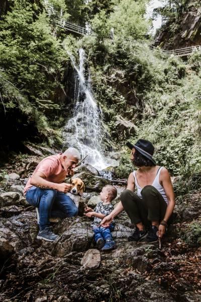 Que hacer en Selva Negra con niños