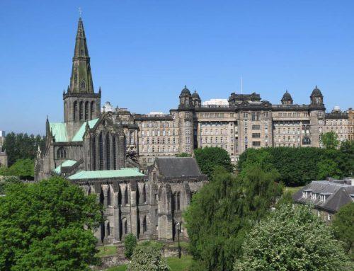 Qué ver en Glasgow: 12 planes para enamorarte de esta cuidad
