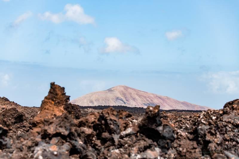que ver en Lanzarote Timanfaya