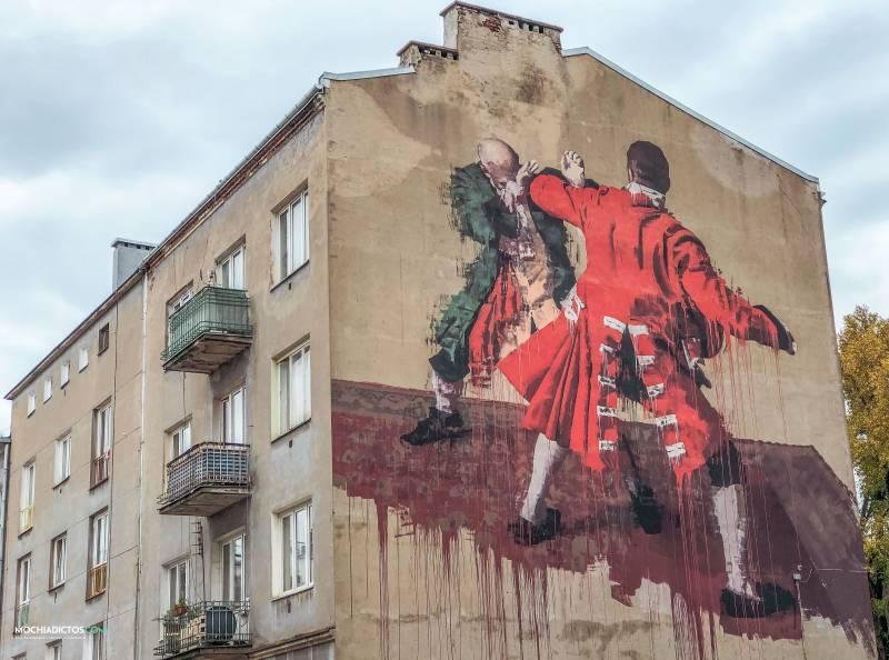 que ver en Varsovia en un dia