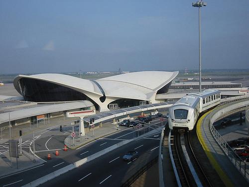 ¿Como ir desde el aeropuerto JFK Nueva York  a Manhattan? ¿Cuanto cuesta el trayecto JFK Nueva york hasta Manhattan?