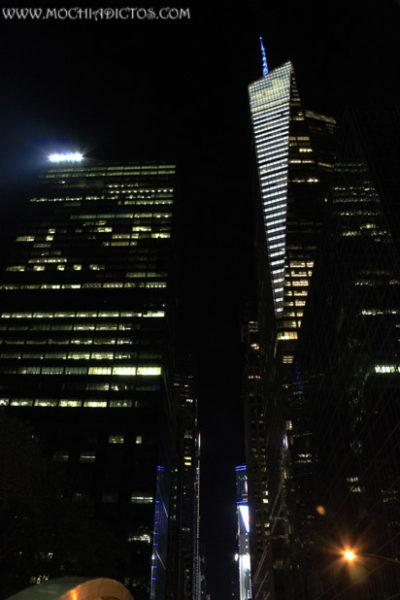 rasca de noche