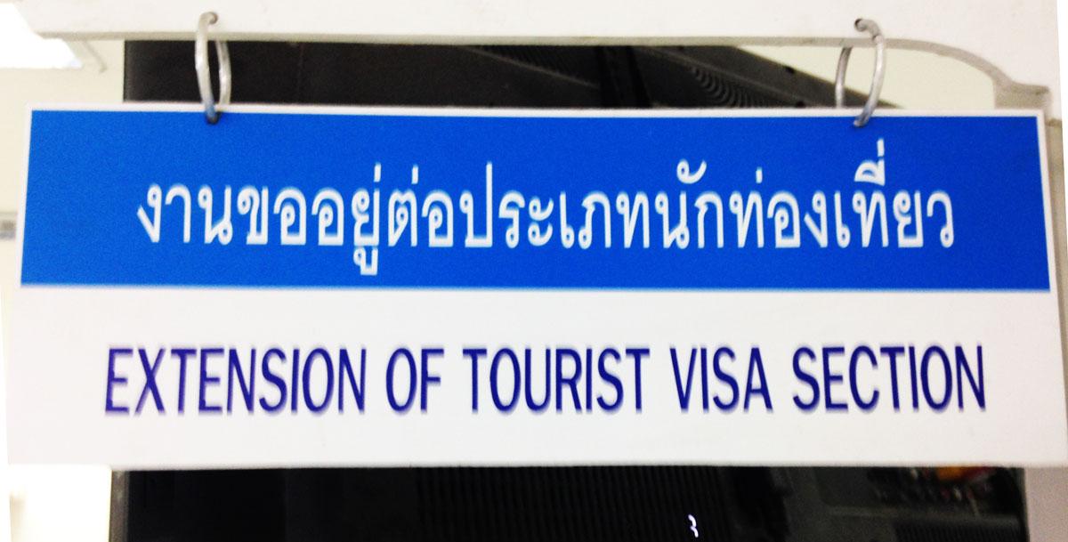 renovar-visado-turista-Tailandia