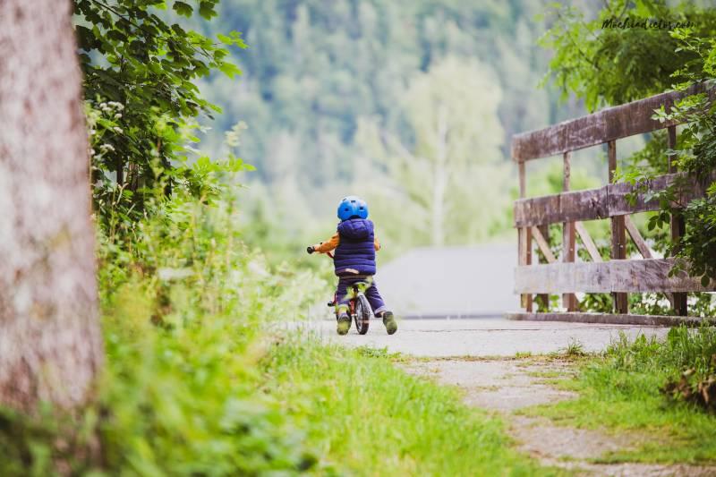 ruta por austria en familia