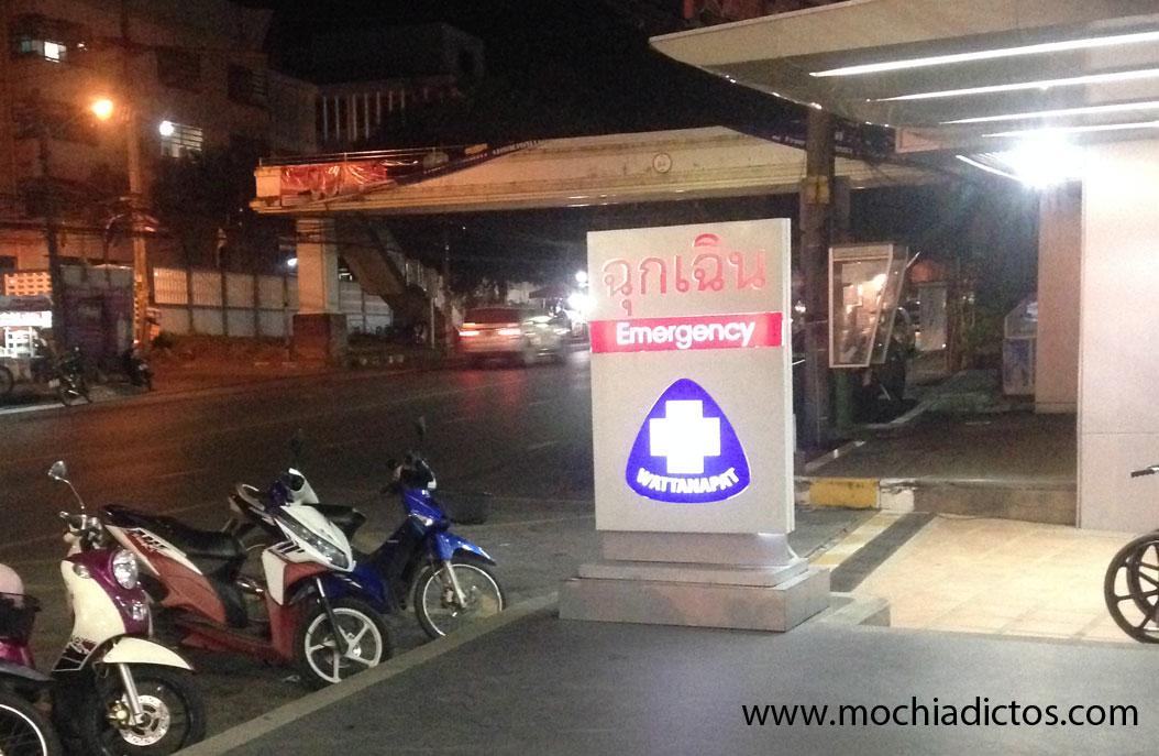 mejor seguro viajes para viajar a Tailandia