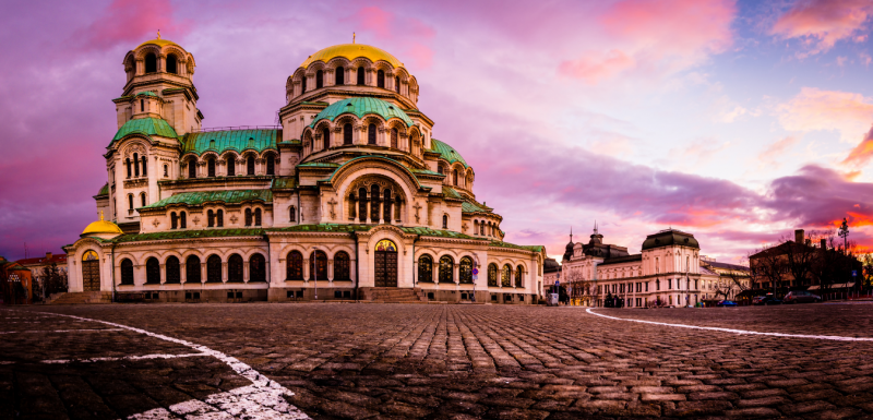 Donde viajar por Europa este verano : Bulgaria