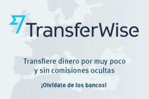 transferwise opiniones