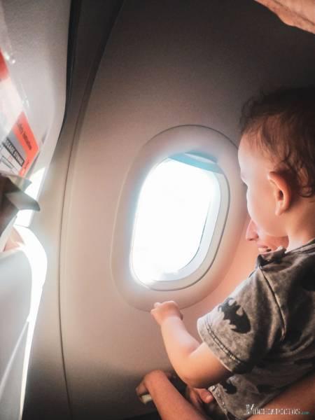viajar a Nueva Zelanda con niños