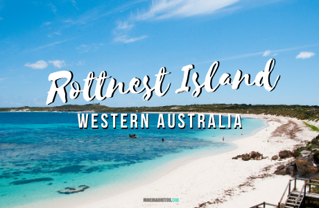 visitar Rottnest Island, Western Australia